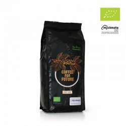 Coffee for Future, 250g, ganze Bohne, bio