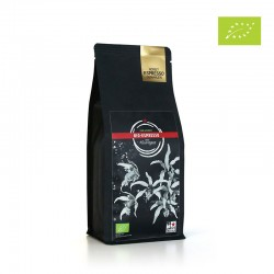 "Bio-Espresso ""Honey"", 250g, gemahlen"