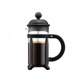 "Bodum French Press ""Java"", 3 Tassen, schwarz"
